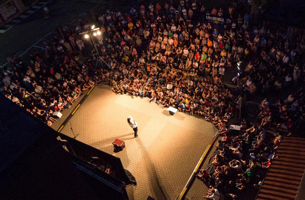LEINI - Il Comune aderisce al festival diffuso «Lunathica»