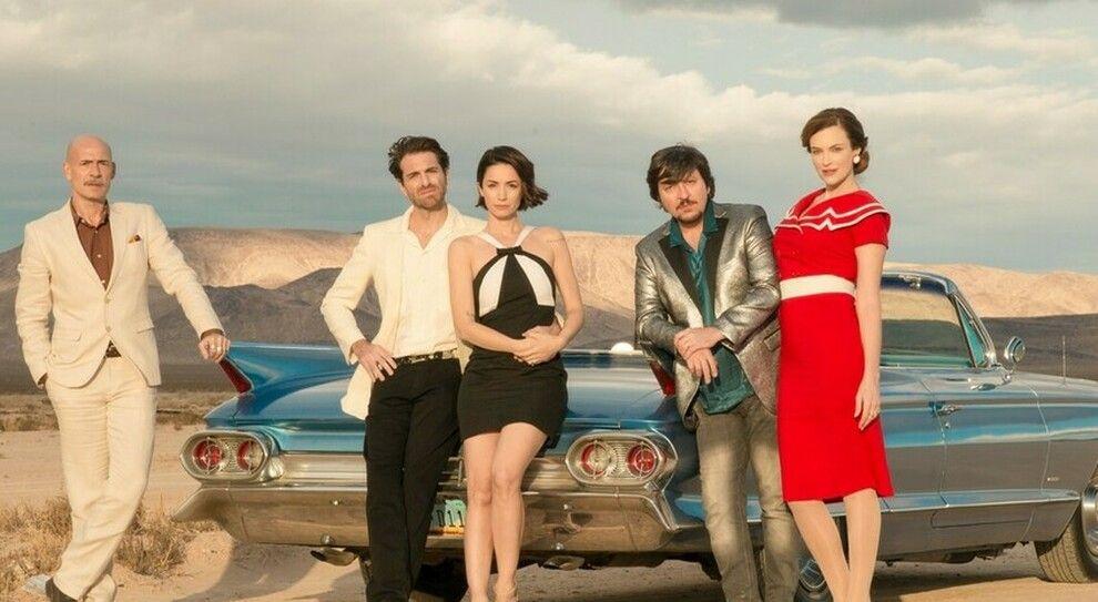 CANAVESE AL CINEMA - Nonostante il periodo anche questo fine settimana escono diversi nuovi film