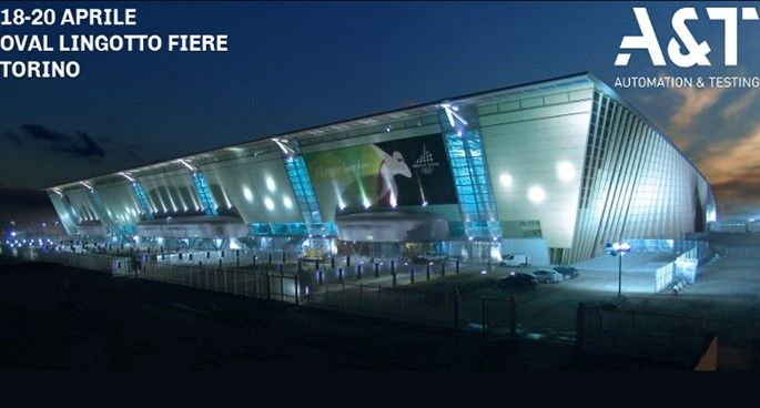 CANAVESE - L'eccellenza industriale alla Fiera internazionale dell'Oval