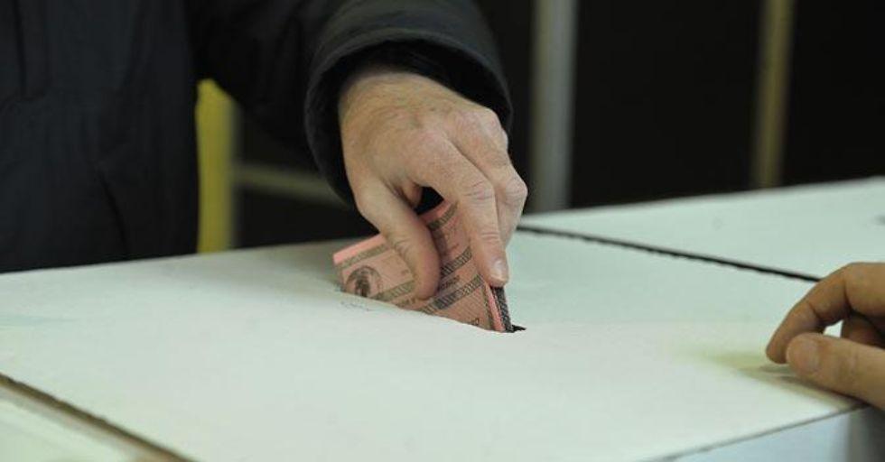 REFERENDUM TRIVELLE - Quorum non raggiunto: fallisce il referendum. In Canavese sopra il 50% solo un Comune