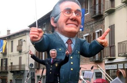 CARNEVALE - Perchè a Castellamonte c'è il Re Pignatun?
