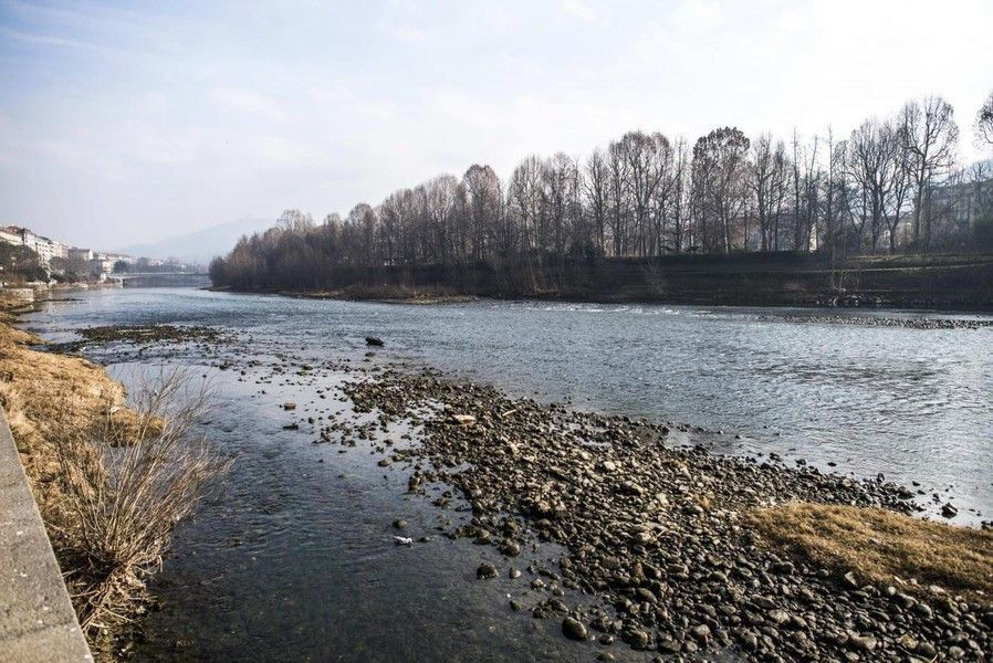 AMBIENTE - Via libera alla nascita del «Parco del Po piemontese»