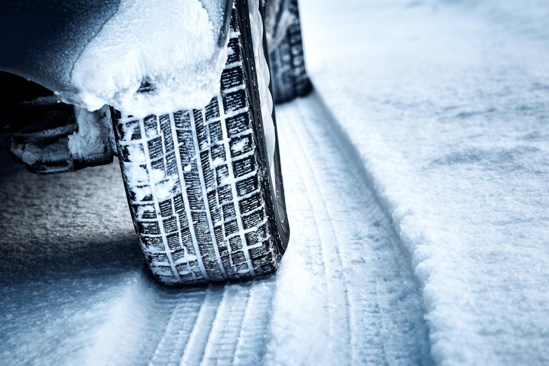 CANAVESE - Obbligo di catene o gomme da neve sulle strade provinciali - SCARICA LA LISTA DELLE STRADE