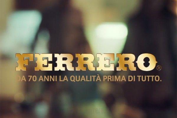 LAVORO - Opportunità di lavoro in Ferrero