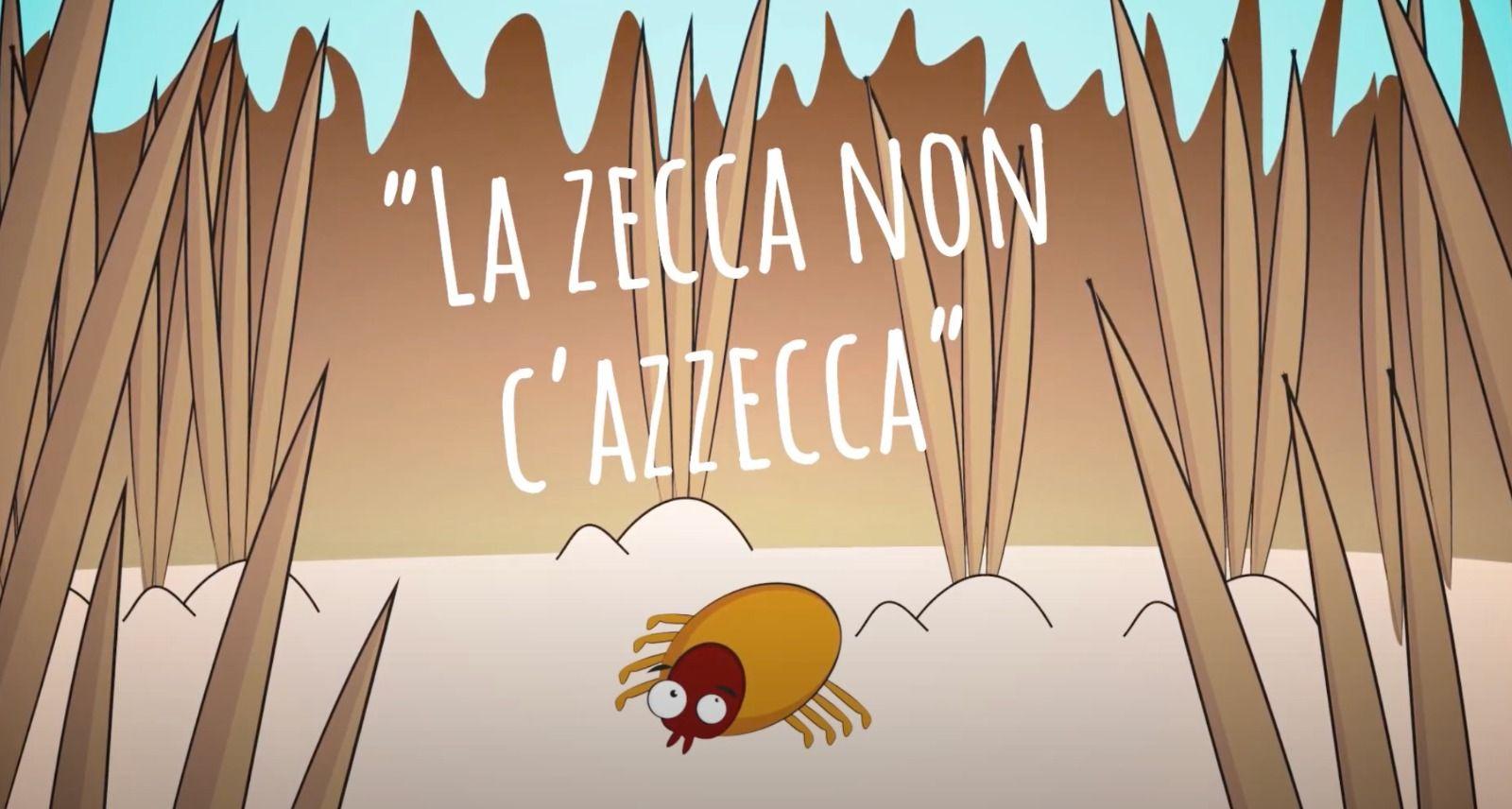 CANAVESE - «La zecca non c'azzecca»: qualche consiglio per difendersi dai fastidiosi insetti - VIDEO