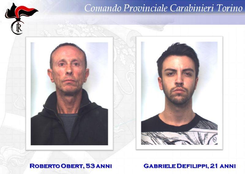 OMICIDIO ROSBOCH - 30 ANNI DI CARCERE PER GABRIELE DEFILIPPI: LA CASSAZIONE CONFERMA LA CONDANNA
