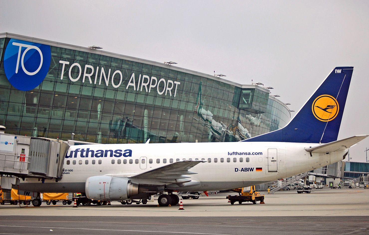 CASELLE - Procedure sanitarie anti covid ok: aeroporto promosso