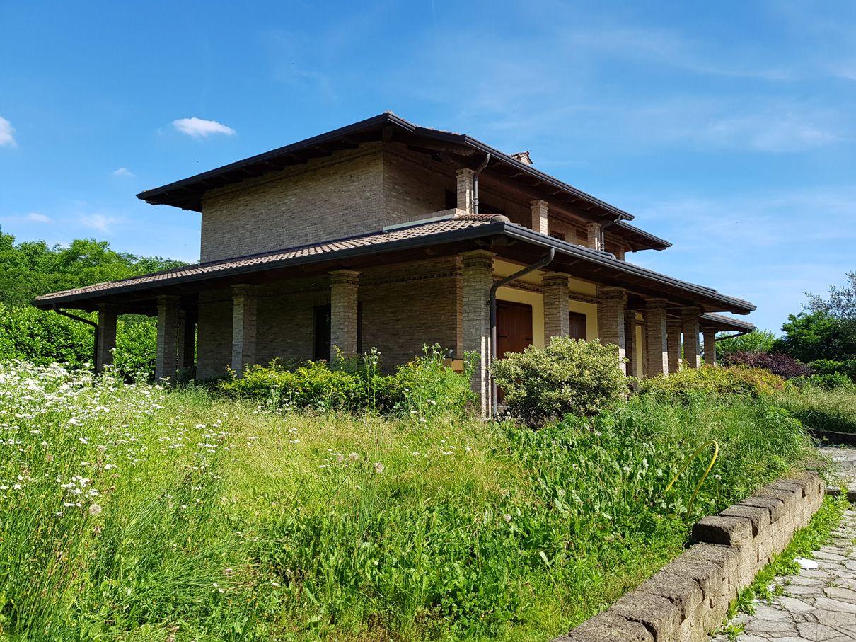SAN GIUSTO CANAVESE - La villa confiscata ad Assisi andrà in gestione per sei anni: diventerà un polo sociale