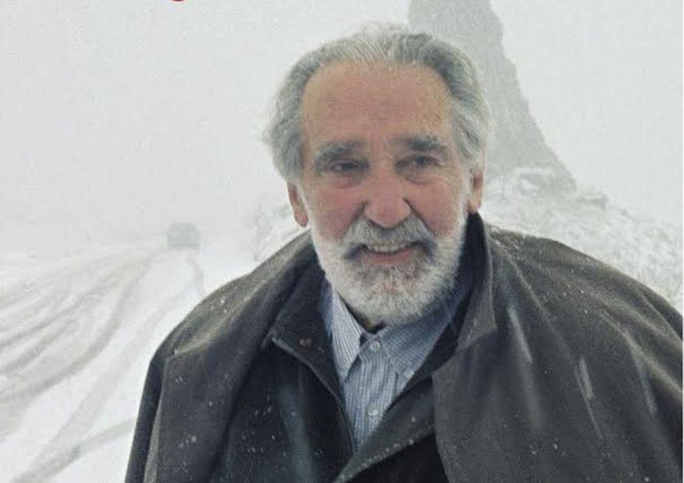 RONCO - Alla mini-scuola in regalo il libro su Mario Rigoni Stern