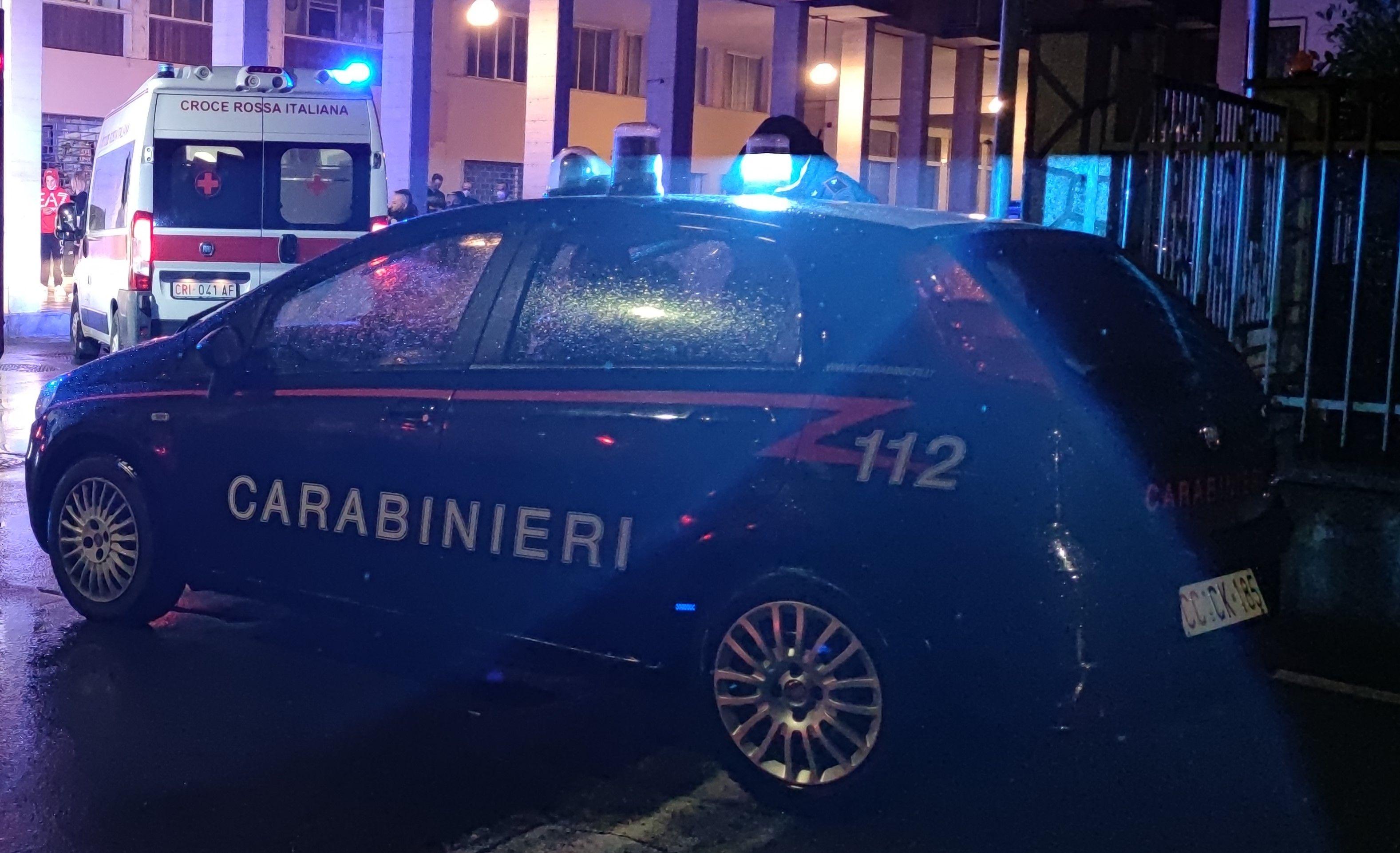 CIRIE' - 50enne massacrato di botte da un gruppo di ragazzi dopo una lite in strada: ora è ricoverato in gravi condizioni