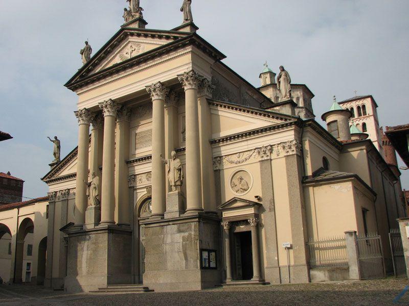 IVREA - Ha mosso i suoi primi passi il futuro «Museo Diocesano»