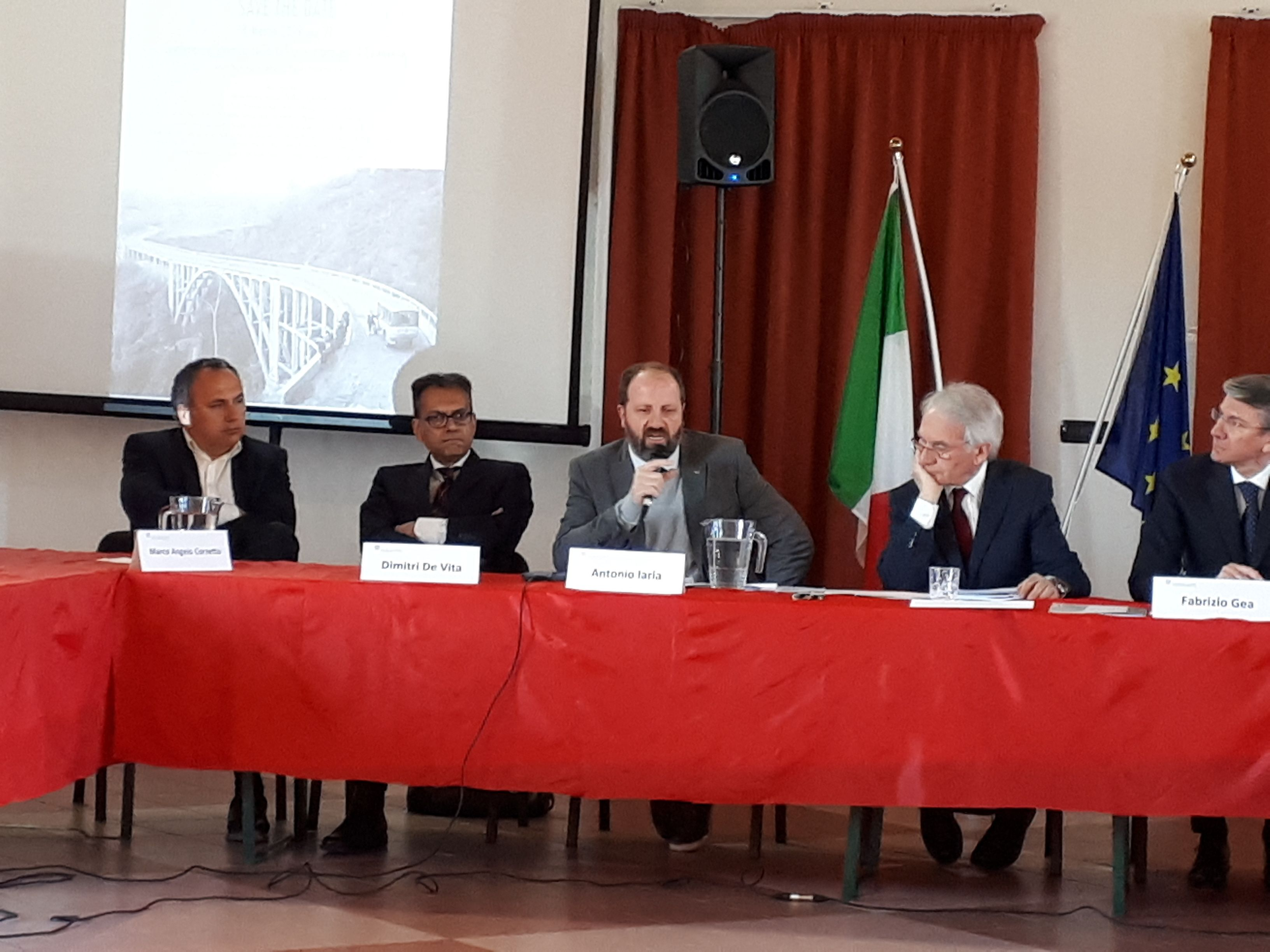 CANAVESE - «Pronto il progetto della variante Lombardore-Salassa»