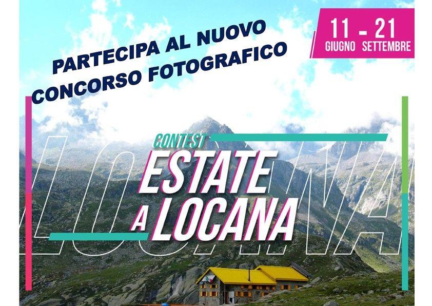 LOCANA - L'estate in montagna diventa un contest su Instagram