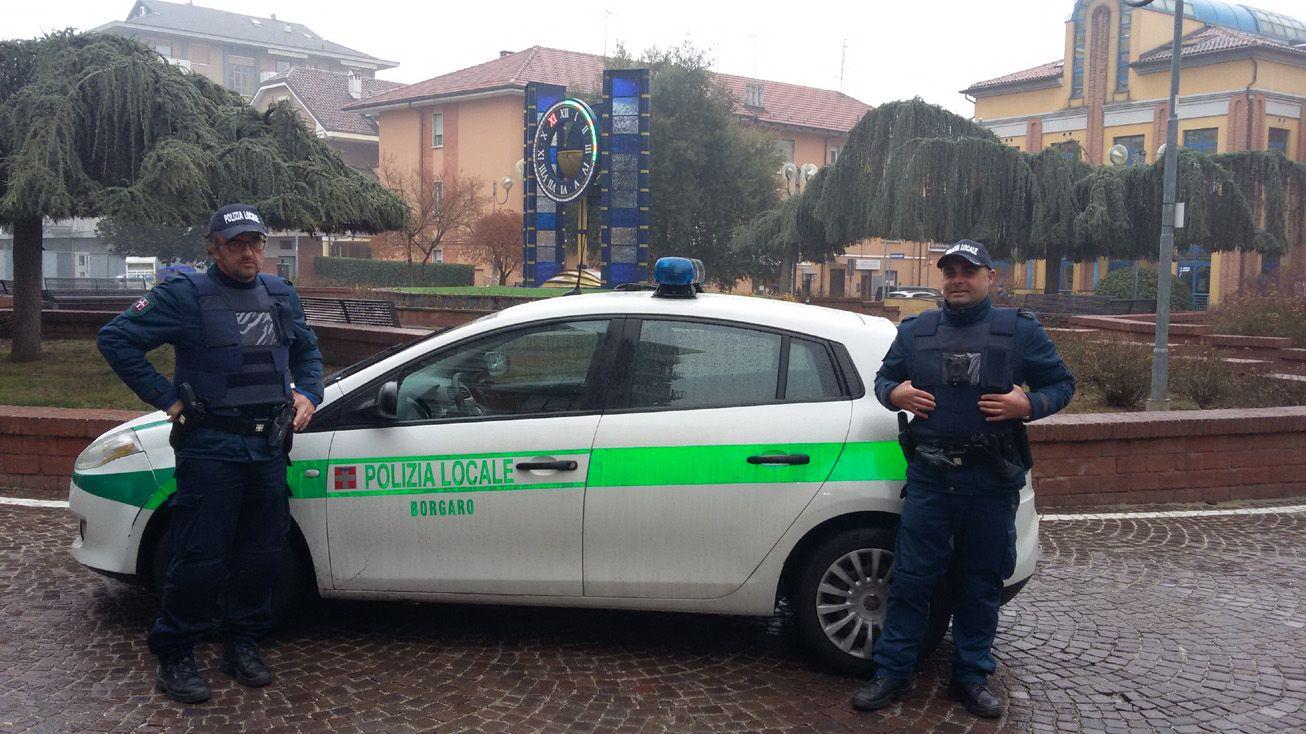 BORGARO - Sciopero dei vigili: la lettera del comandante Linarello