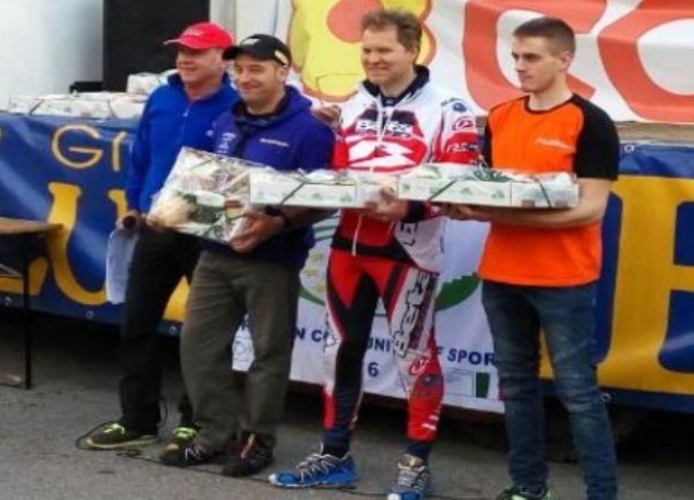 TRIAL - Ottimo esordio del Valli del Canavese nel campionato regionale