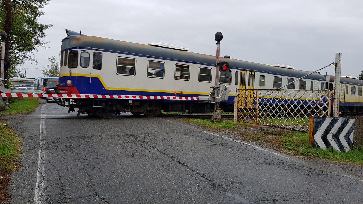 CANAVESANA - Pianasso contro il Pd: «Incapaci sui trasporti pubblici»