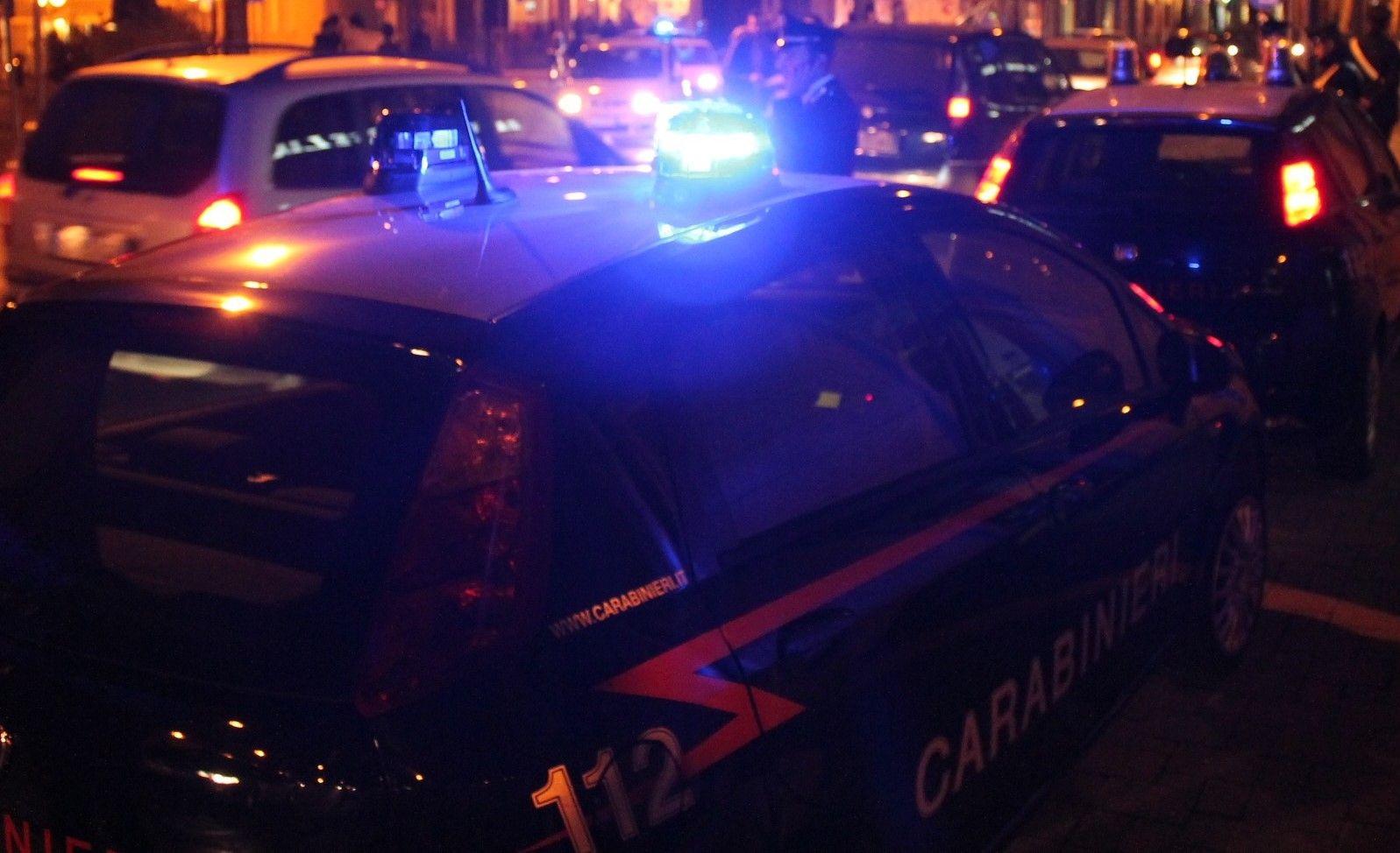 CUORGNE' - Aggredisce i carabinieri all'ingresso del Torneo di Maggio: ragazzo di Castellamonte arrestato