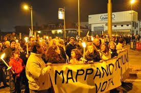 MAPPANO - Campioni: «La politica di Grassi ci è costata 260 mila euro»
