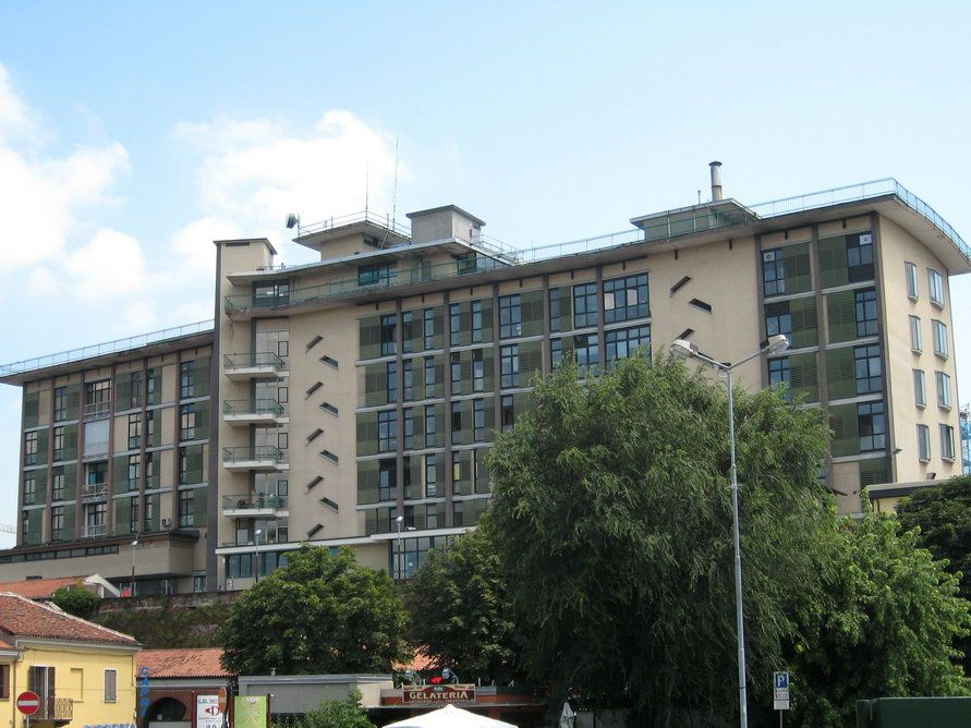 IVREA - L'ospedale resta senza ossigeno: dramma sfiorato per i pazienti ricoverati in rianimazione
