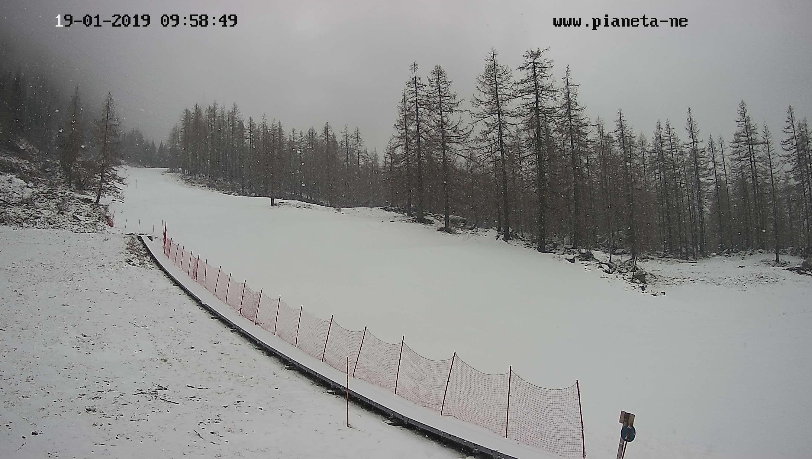 CANAVESE - Si scia questo fine settimana nelle valli Orco e Soana