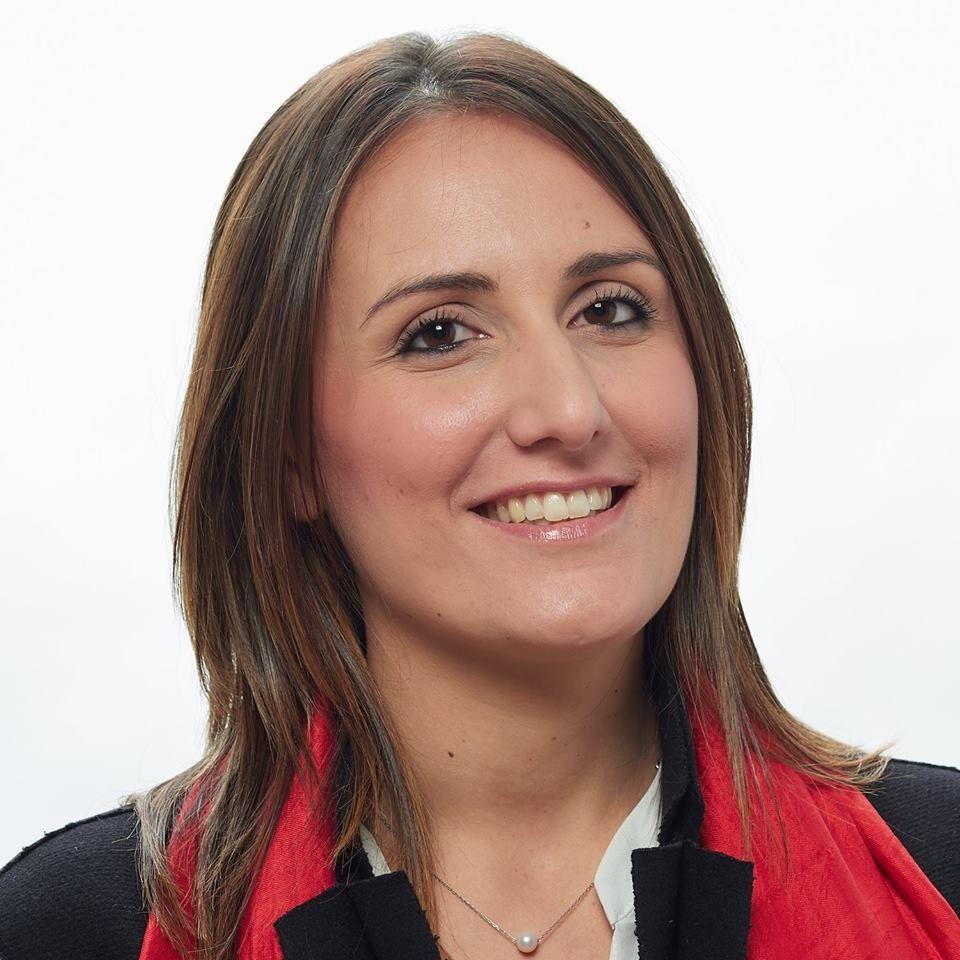 CANAVESE - Francesca Bonomo nella direzione nazionale del Partito Democratico