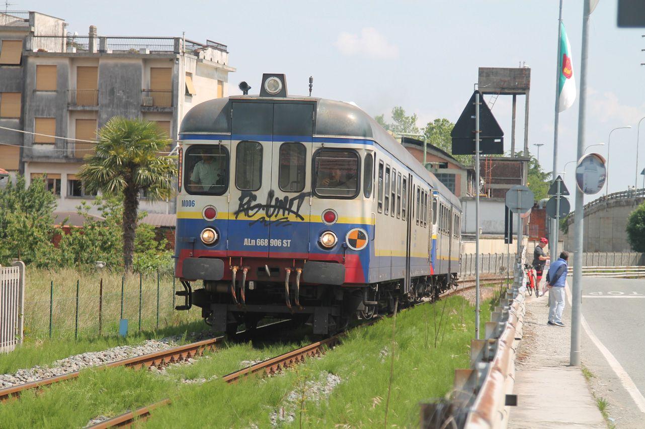 CANAVESANA - Taglio dei treni: anche l'Uncem critica la scelta di Gtt
