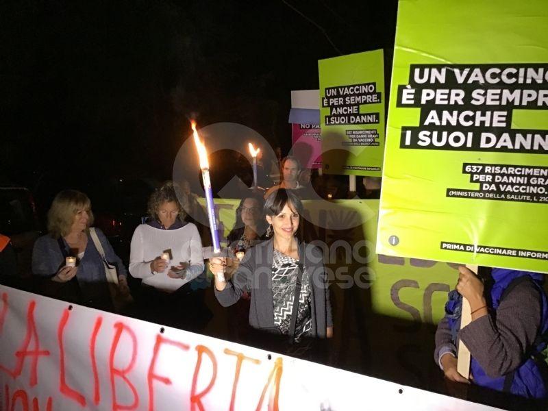 IVREA - Respinto il ricorso della mamma: le due gemelline non vaccinate non possono entrare all'asilo Villa Girelli