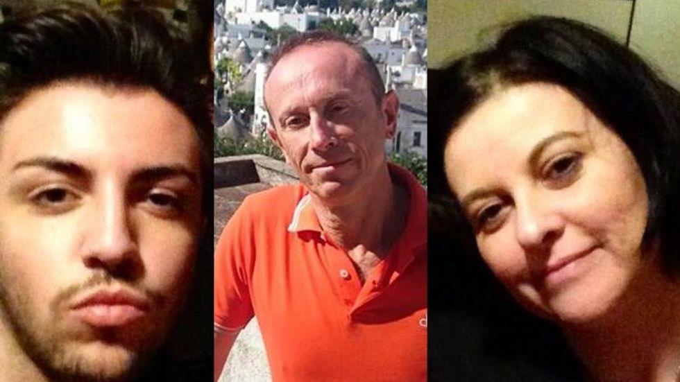 CANAVESE - Omicidio Gloria Rosboch: tre menti diaboliche per un'esecuzione infame