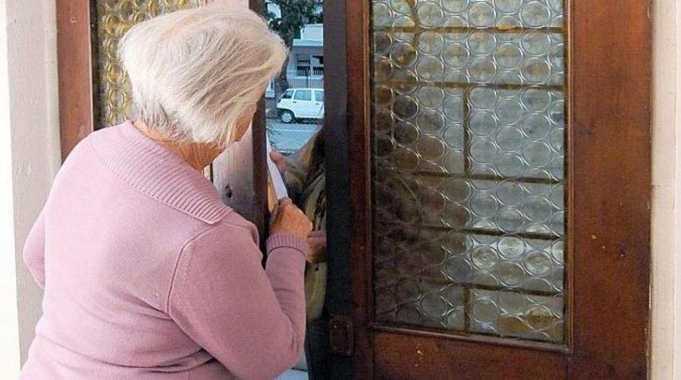 RIVARA - Nonnina mette in fuga la truffatrice che si spaccia per direttrice delle poste