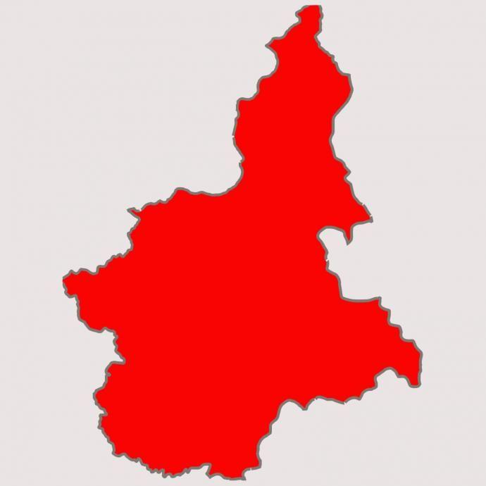COVID - Il Piemonte e il Canavese restano zona rossa fino al 3 dicembre: il ministro ha firmato l'ordinanza