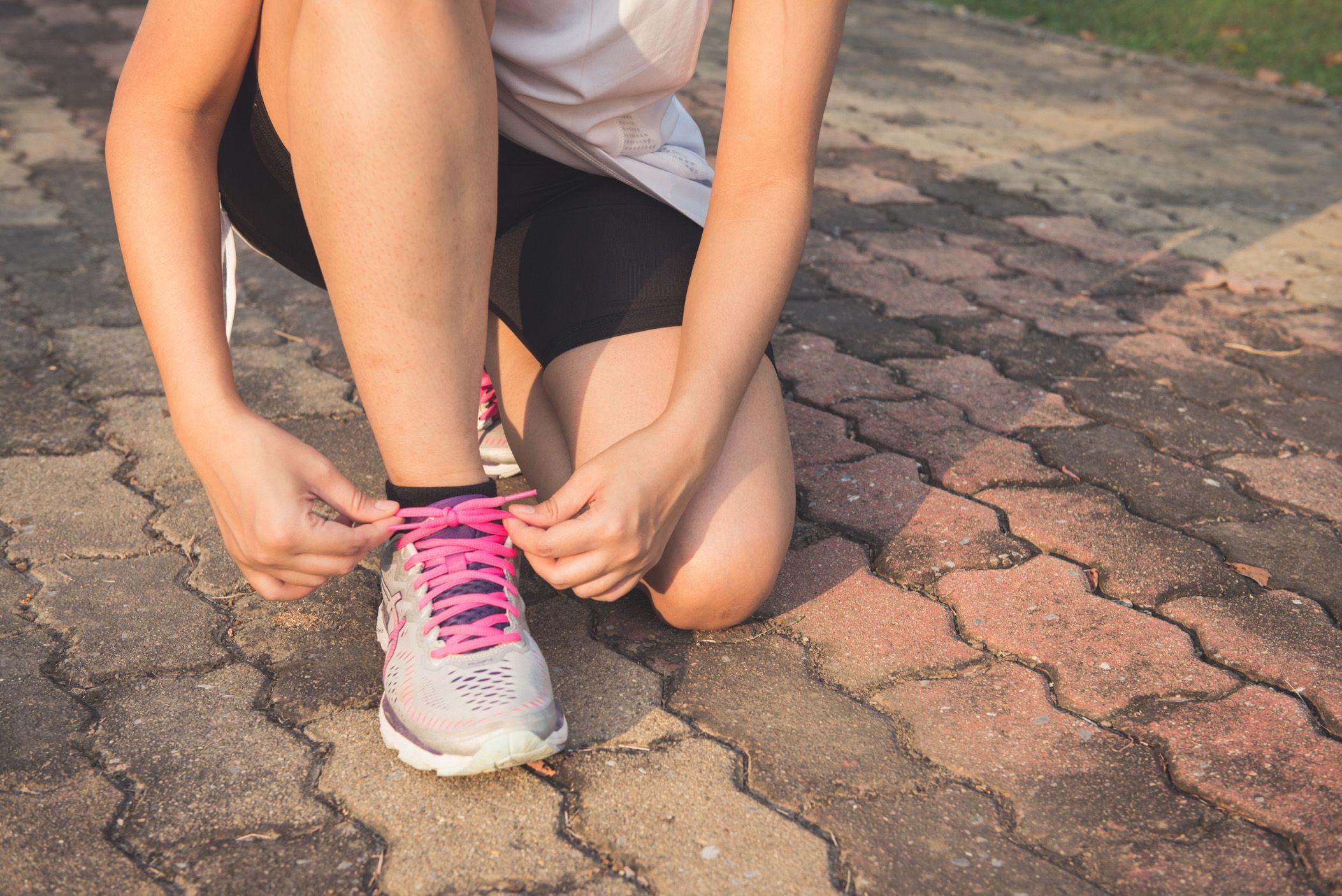 Outdoor workout: l'alternativa economica per mettersi in forma d'estate