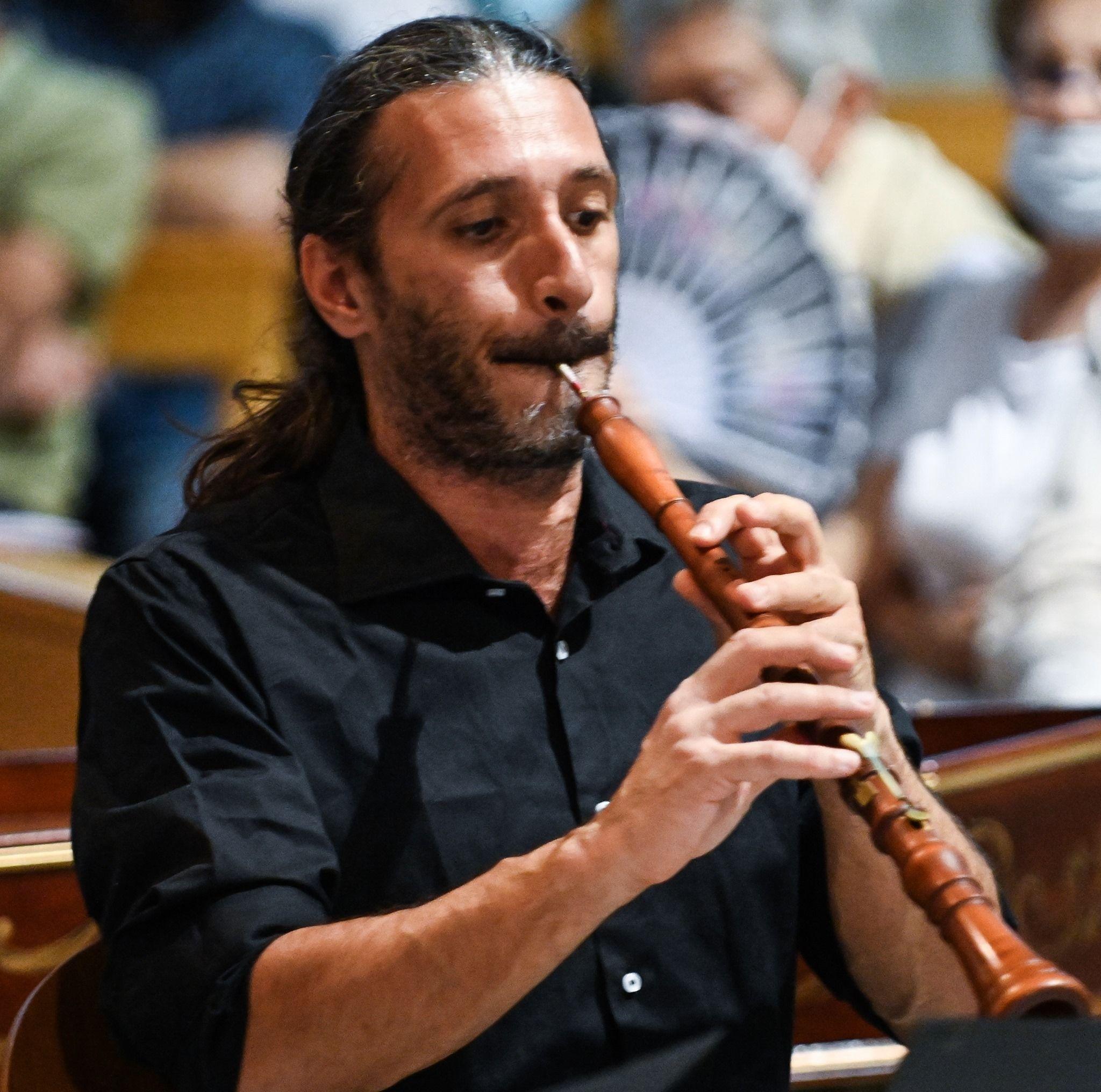ROMANO CANAVESE - Via ai corsi internazionali di musica antica dal 26 luglio