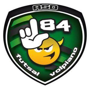 CALCIO A 5, SERIE A2 - L84 Volpiano centra il primo successo in campionato