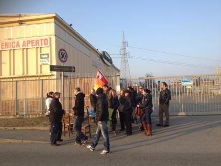 MAPPANO - «Mercatone Uno» in crisi: a rischio 70 lavoratori