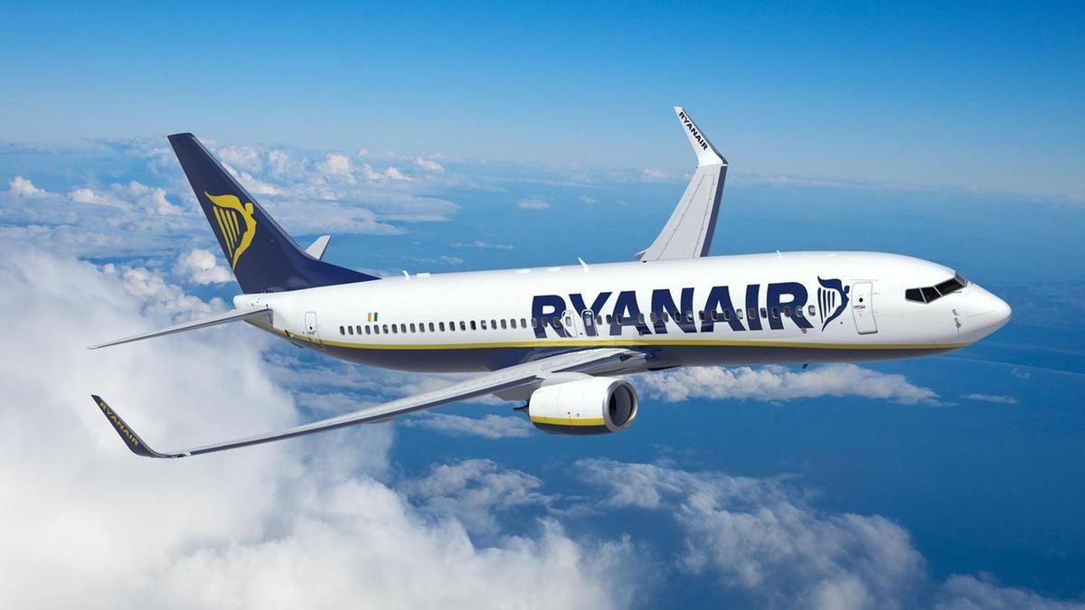 CANAVESE - Sciopero operatori Ryanair il 22 e 23 agosto