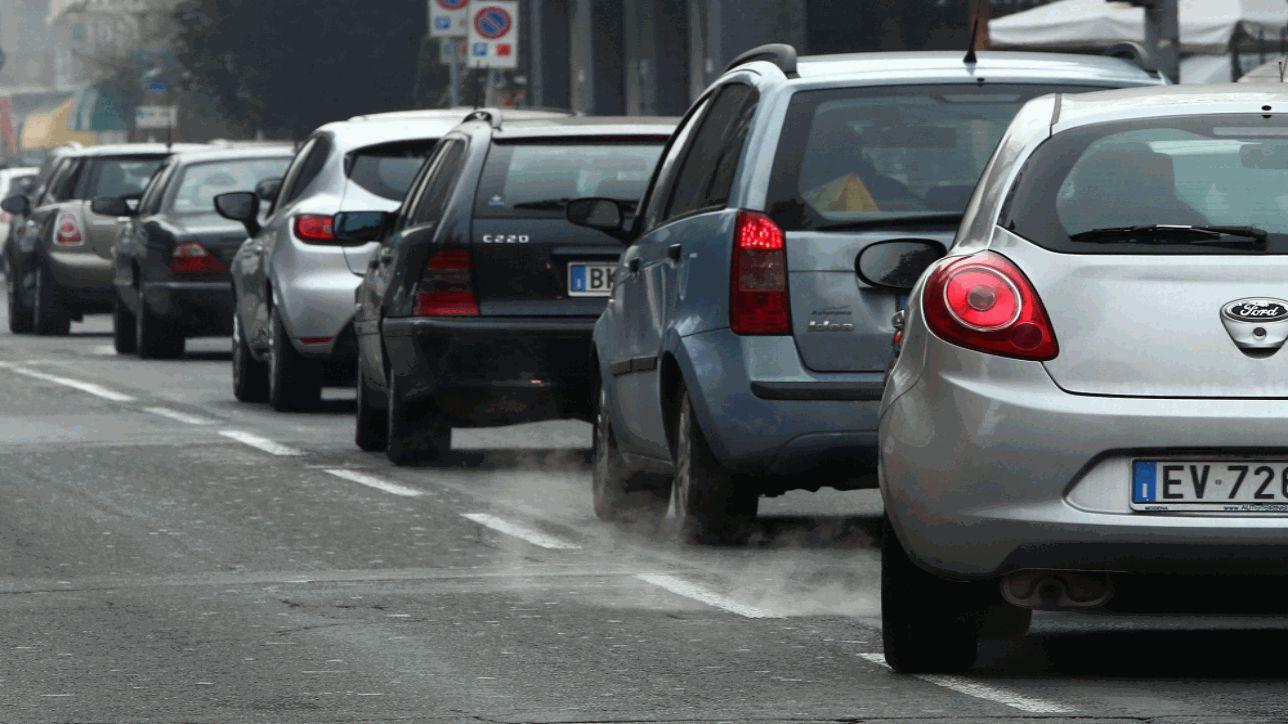 INQUINAMENTO - Blocchi del traffico e limitazioni nella stagione invernale 2019/2020