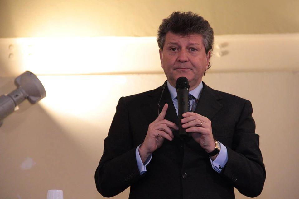 'NDRANGHETA - Arrestato l'assessore regionale Roberto Rosso