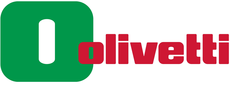 IVREA - Cambia il logo Olivetti: ora è tricolore per omaggiare il «Made in Italy»