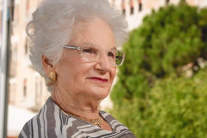 CASTELLAMONTE - Cittadinanza onoraria per Liliana Segre