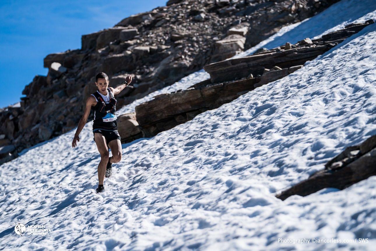 CERESOLE REALE - Il grande ritorno della Royal Ultra Sky Marathon Gran Paradiso - FOTO