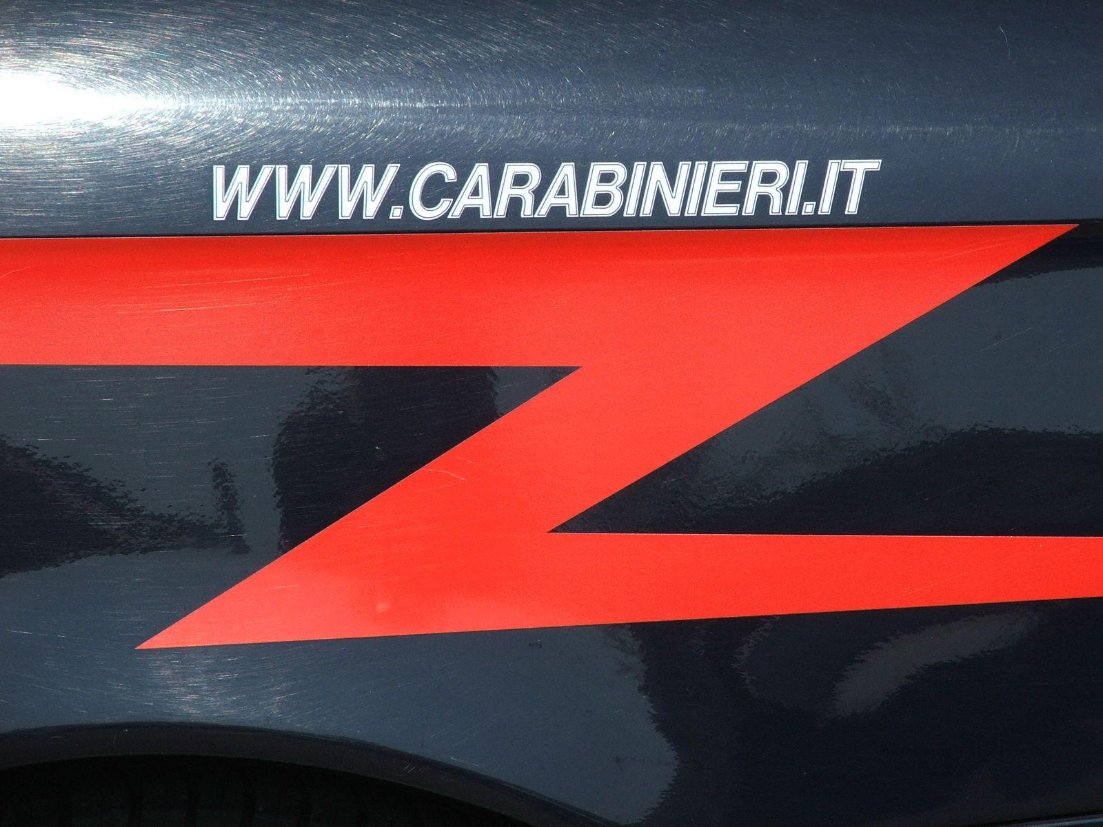 CASELLE - Doppia rapina: un 25enne arrestato dai carabinieri