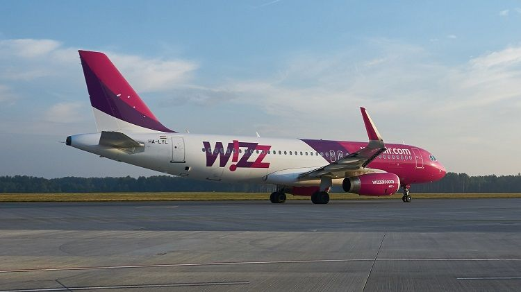 CASELLE - La Polonia è più vicina con il nuovo volo per Cracovia