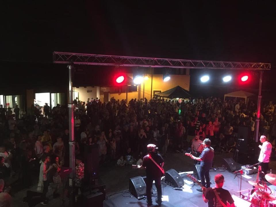 BORGIALLO - Torna il Borgiallo Blues Festival: un viaggio tra i segreti del blues