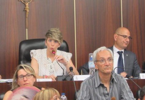LEINI - Opposizioni contro il presidente del consiglio comunale