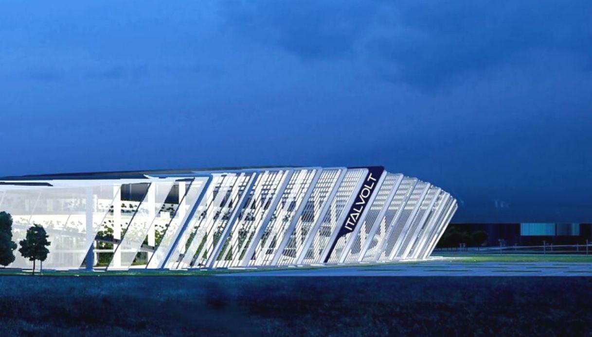 SCARMAGNO - 4000 posti nella Gigafactory, la Cgil: «Buona notizia da comprendere meglio»