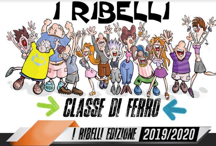 IVREA - I ragazzi delle scuole medie entrano in radio con «Ribelli»