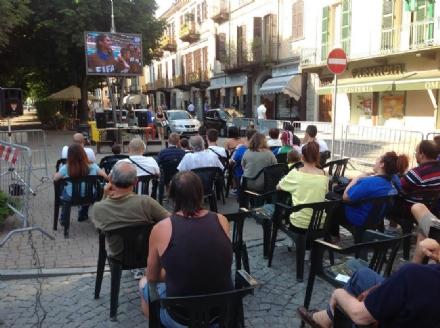 MONDIALE 2014 - Tutta la delusione del Canavese per l'Italia