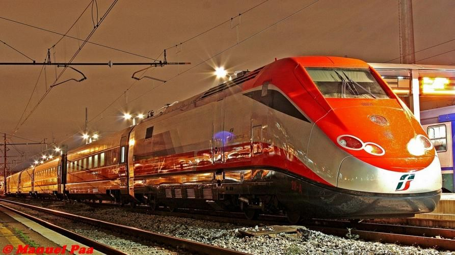 CHIVASSO - Presentato lo studio per l'asse Torino-Milano alta velocità