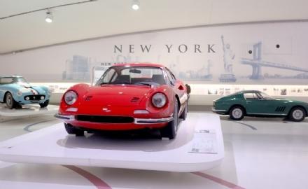 MOTORI - Ferrari around the world