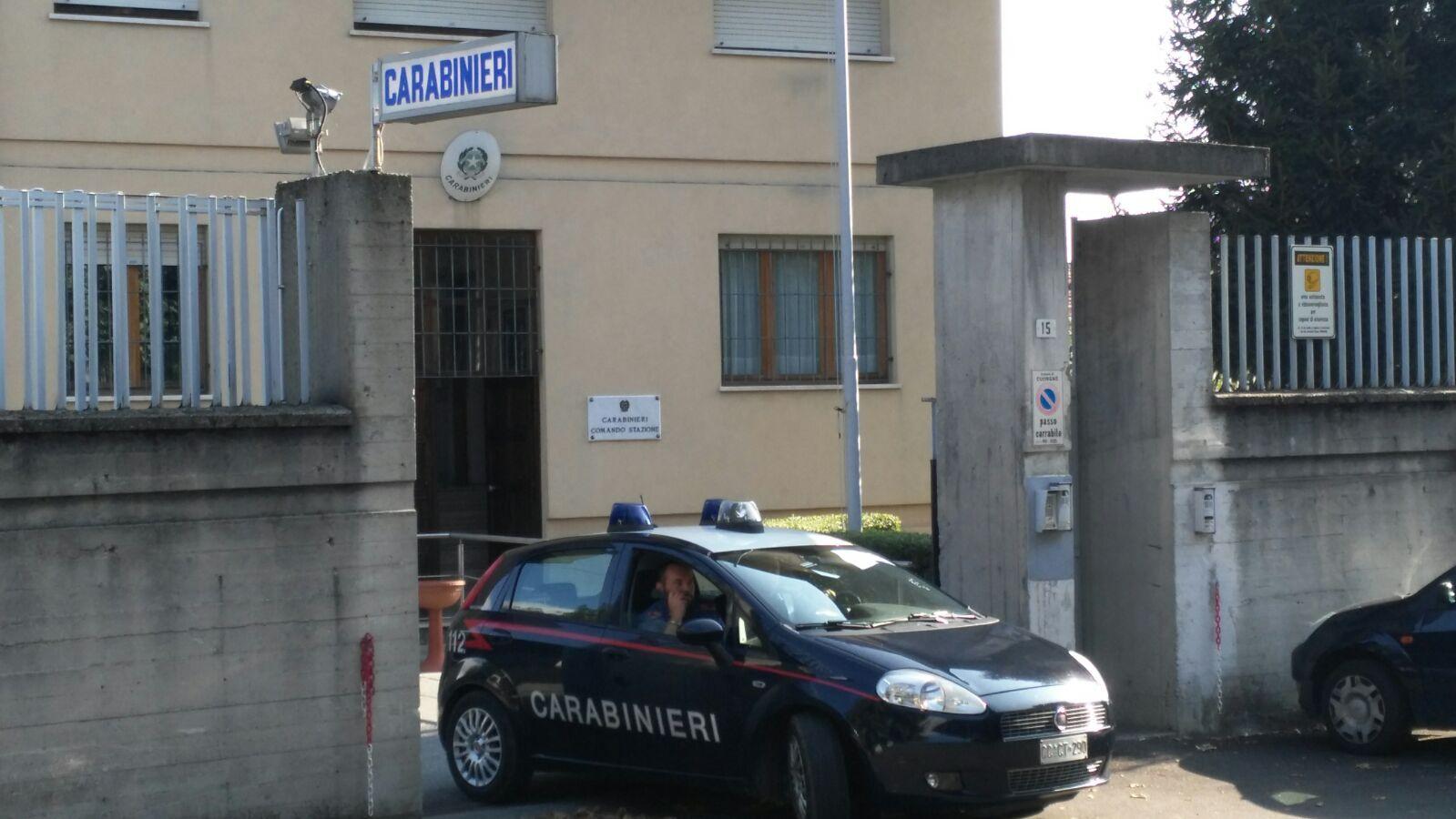 IVREA - 25enne arrestato per spaccio dai carabinieri di Cuorgnè nel quartiere Bellavista